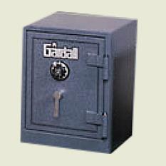 Gardall - 16122GC - 2 hr Fire Safe
