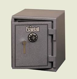 Gardall - 1713GC - U.L Burglary Rated/1-hr Fire Safes