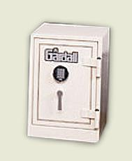 Gardall - 18122GC - 2 hr Fire Safe