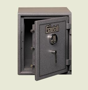 Gardall - 2016GC - U.L Burglary Rated/1-hr Fire Safes
