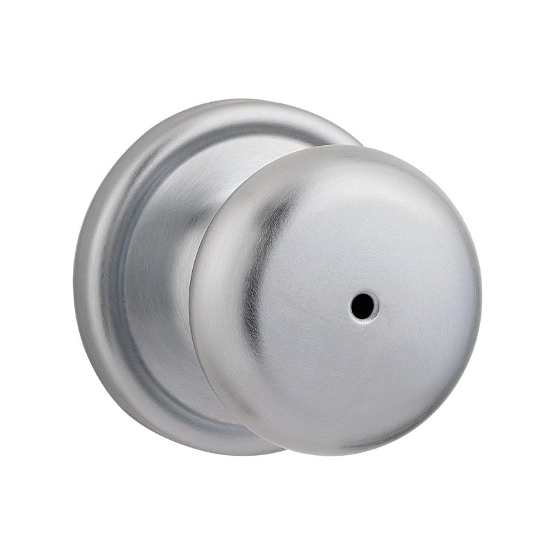 Pensacola Lock & Safe | Hancock Privacy - Satin Chrome