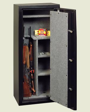 Clarks Lock & Safe | Gun Safes