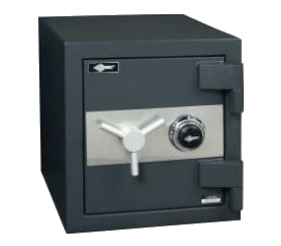 American Security - CSC1413 - Fire & Burglary Safe