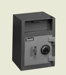 Gardall - DS1914GC - Depository Safes