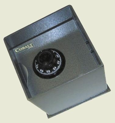 Cobalt - FS-11LT - Floor Safe