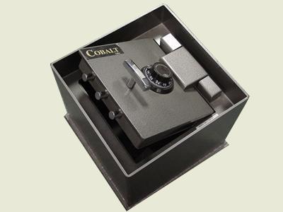Cobalt - FS-B1 - Floor Safe