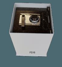 Hayman - FS16 - Floor Safe