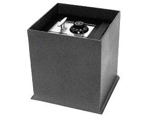 Hayman - FS8 - Floor Safe