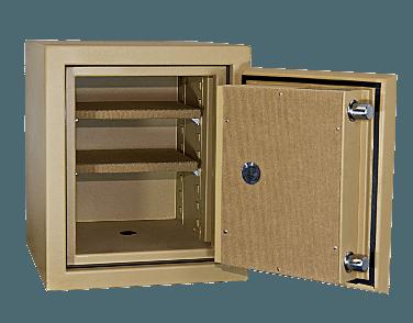 Hayman - MV-1512  - Fire & Burglary Safe