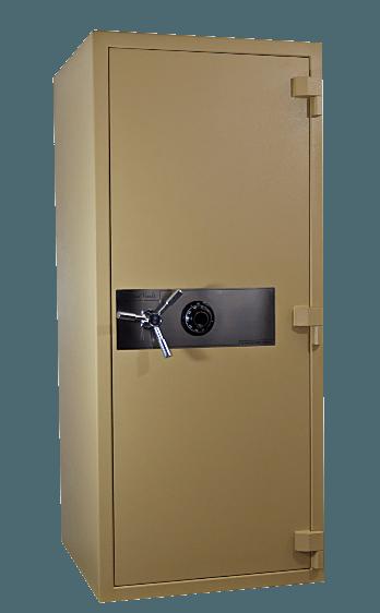 Hayman - MV-4020 - Fire & Burglary Safe
