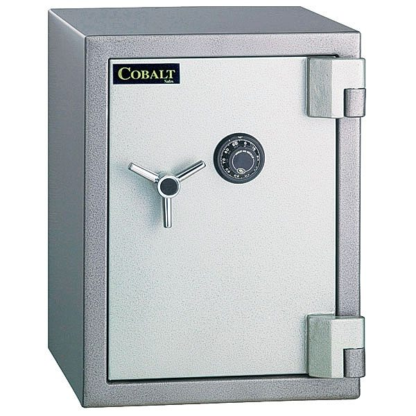 Cobalt - SB-01C - Fire & Burglary Safe