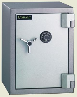 Cobalt  - SB-02C - Fire & Burglary Safe