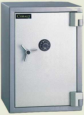 Cobalt - SB-04C - Fire & Burglary Safe