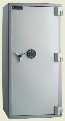 Cobalt - SB-06C - Fire & Burglary Safe