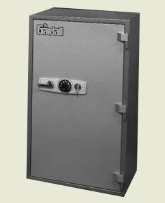 Gardall - SS4422GK - Economical Two-Hour Record Safes