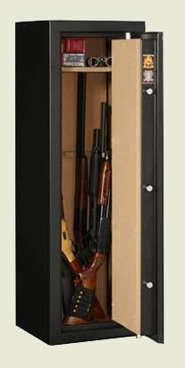 American Security - TF5517 - TF Series Gun Safes