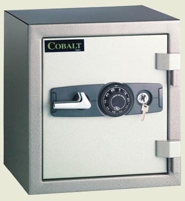 Cobalt - DS-035 - Fireproof Data Safe