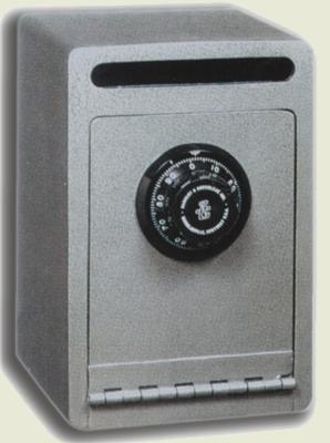 Cobalt - DS-1D - Depository Safe