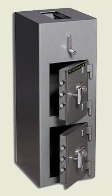 Clarks Lock & Safe | Depository Safe