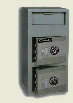 Cobalt - S782CC - Depository Safe