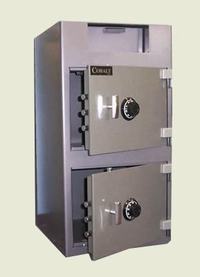 Cobalt - SDS-03CC - Depository Safe