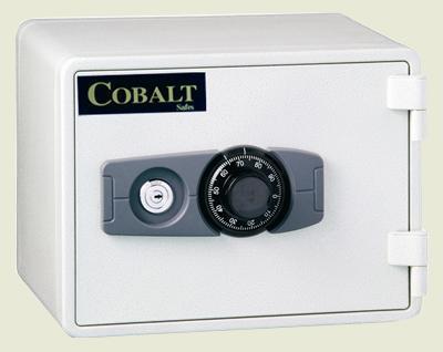 Cobalt - SM-015 - Fireproof Home Safe