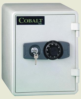 Cobalt - SM-030 - Fireproof Home Safe