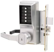 Clarks Lock & Safe | ACCESS 8100 SERIES HEAVY DUTY MORTISE LOCK LH INSWING
