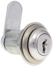 US Locks - US1410KKD - DISC TUMBLER CAM LOCK 1-1/8