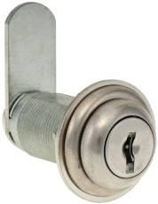 US Locks - US1410MKD  - DISC TUMBLER CAM LOCK 1-3/8
