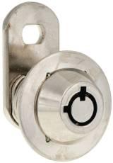 US Locks - US1420GKAB  - TUBULAR CAM LOCK 3/4