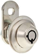 Clarks Lock & Safe | TUBULAR CAM LOCK 7/8