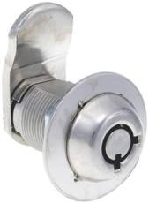 US Locks - US1420HKD  - TUBULAR CAM LOCK 1-1/8