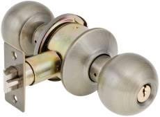 US Locks - US2010D1B32D  - 2010 SERIES STOREROOM KNOBSET 2-3/8